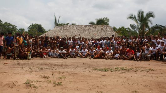 fee573ded0 Agroecologia e a luta dos povos  3º Encontro Tocantinense de Agroecologia  debate práticas para o Bem Viver
