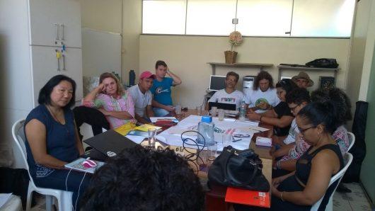 2da62b8231 A coordenação ampliada da Articulação Tocantinense de Agroecologia – ATA